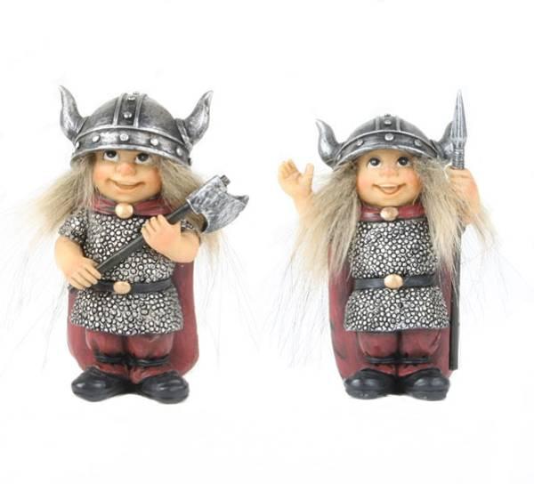 Bilde av Vikingebarn *Sett à 2*